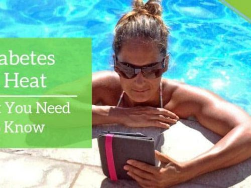 Diabetes & Heat