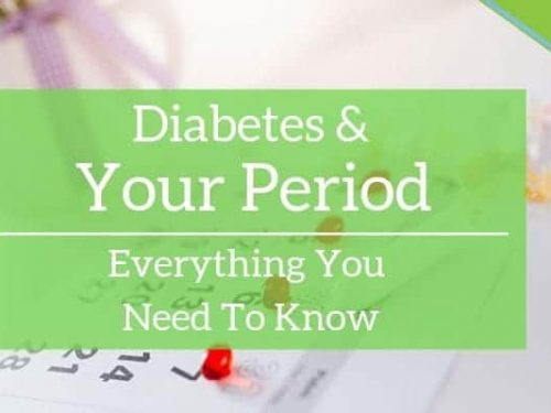 Diabetes and Periods: Everything You Need to Know