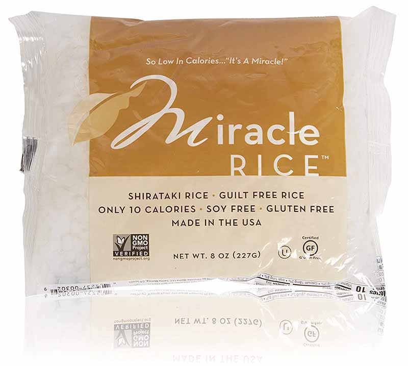 Miracle Rice