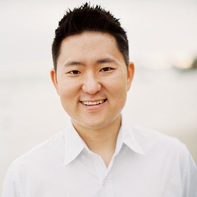 Dr. David Ahn