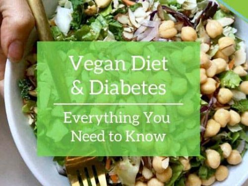 Vegan diet & diabetes: Everything you need to know