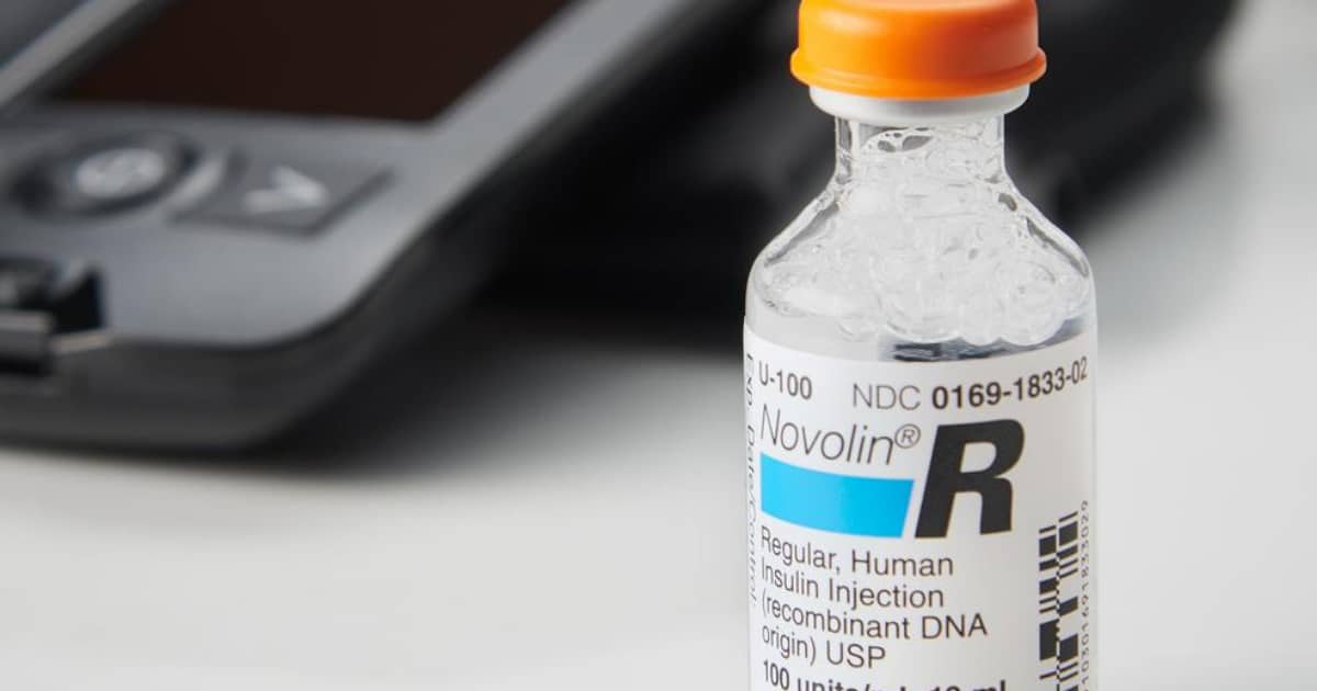 Everything You Need to Know About Walmart Insulin
