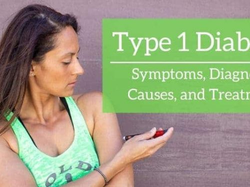 Type 1 Diabetes - Symptoms, Diagnosis, Causes, Treatment