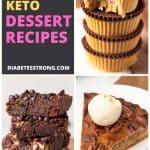 10 Keto-Friendly Dessert Recipes