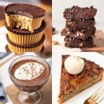 10 Keto-Friendly Dessert Recipes