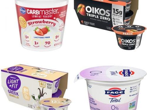 Low-Carb Yogurt Review