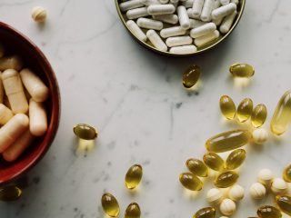 Diabetes and Vitamins