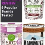 Low-Carb Ice Cream Review