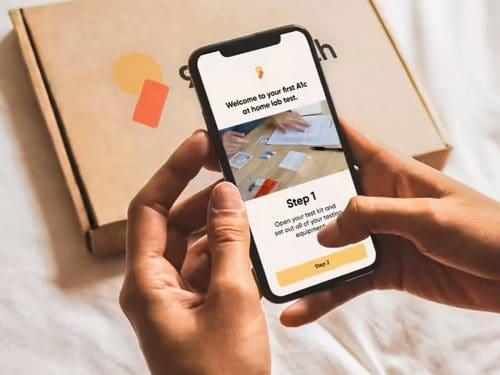 9am.health – A New Virtual Diabetes Clinic